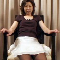 【無修正】50歳を超えた節目ということでセックスしにきたと明るい雰囲気の美熟女の濃密なハメ撮り風景  熟女動画