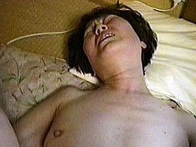 【無修正】セックスの相手は高齢の実の母、70歳近いけど息子の生チンポに気持ちよくて喘ぎ声を上げて普通に近親相姦する二人の異常な親子愛 熟女動画
