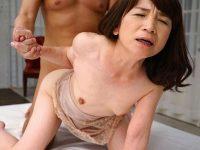 【素人 熟女】50歳過ぎても毎日夫とのセックスは欠かせないという淫乱主婦が気分転換に初撮りAVへと出演を決意