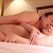 【近親相姦】母親と息子が母子相姦している所を夫が証拠映像として隠し撮りしたリアルセックス