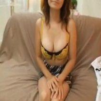 【素人】スレンダー巨乳の美人四十路団地妻の無修正不倫セックス動画!40代とは思えない綺麗な身体!