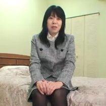 【無修正】五十代にしてAV出演にハマってしまった家庭内別居中のスケベ主婦の末路 熟女動画