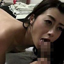 【無修正】童貞の見てる目の前で不倫しているセフレの美人妻と公開セックス 北条麻妃 熟女動画
