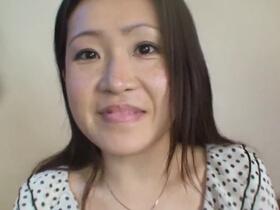 【無修正】2年ぶりのセックス!お金と刺激を求めてきた四十路主婦のAV面接から中出し本番まで撮影 熟女動画