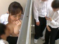男子生徒とカラダの関係の五十路人妻教師が校内で周りにバレないようにセックス 音羽文子 熟女動画