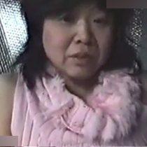 【無修正】むっちりマシュマロ体系の熟女と中出しセックスする生々しい個人撮影映像 熟女動画