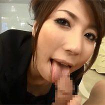 【無修正】美人過ぎる高級デリヘル嬢と着衣状態のまま生中出しセックス 横山みれい 熟女動画