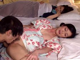 「嫁とのセックスよりも気持ち良い!」未亡人の義母の熟れたカラダの虜になった娘婿 七海ひさ代 熟女動画
