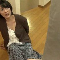 自宅に結婚の挨拶に来た彼氏にレイプされてしまった美人母 円城ひとみ 熟女動画