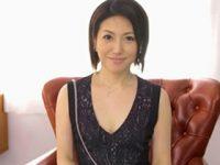 2018年熟女界の期待の新人「吉瀬菜々子」(48歳)さんのAVデビュー初撮り作品 熟女動画