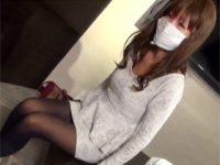 【無修正】50歳とは思えないほど美しい身体をした素人専業主婦とハメ撮り3P! 熟女動画