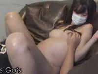 【無修正】セフレが5人もいるビッチ妊婦さんのオマンコにむしゃぶりついてみた…